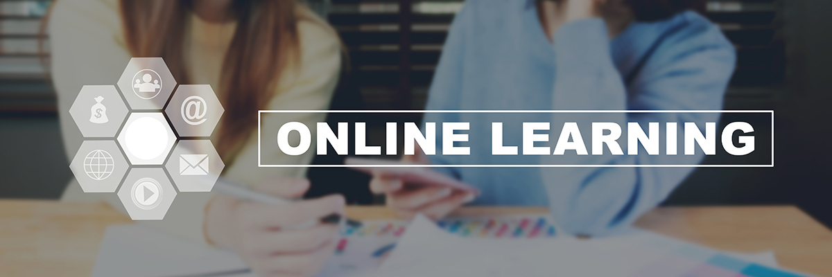 New Online Course Offerings